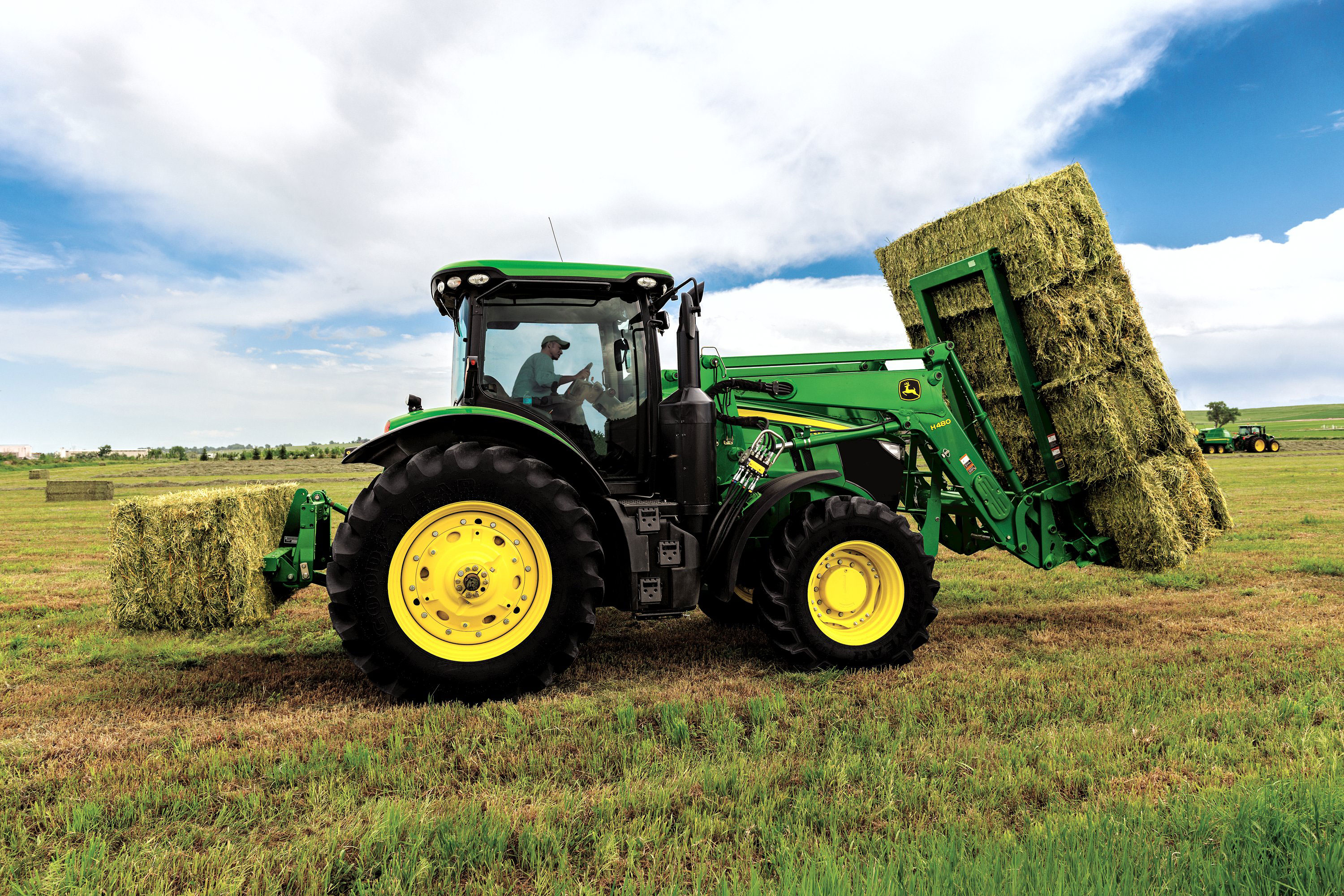 plete Guide to Farm Tractor Attachments