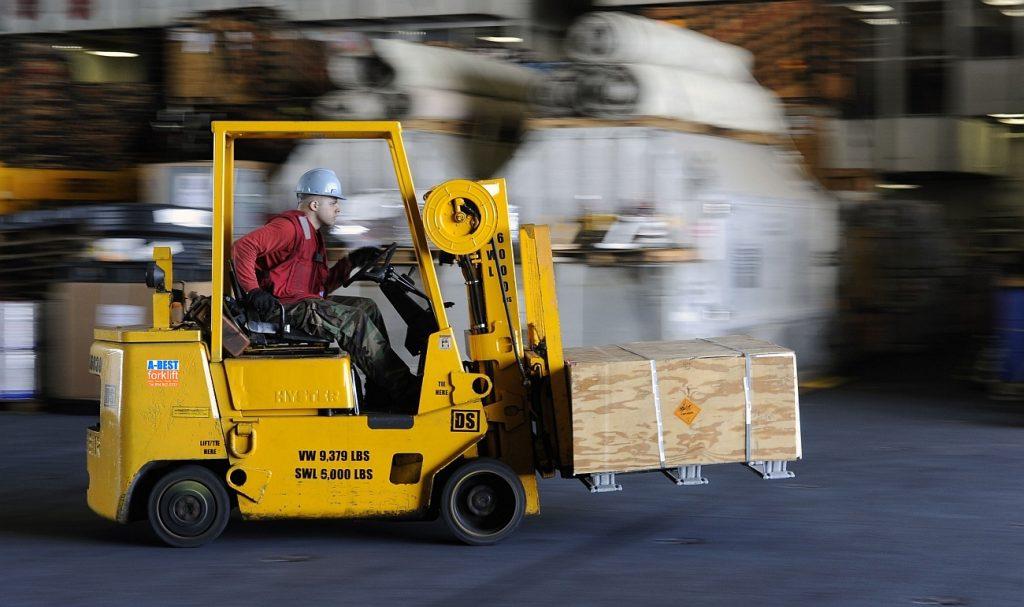 Australia's Top 10 Forklift Brands