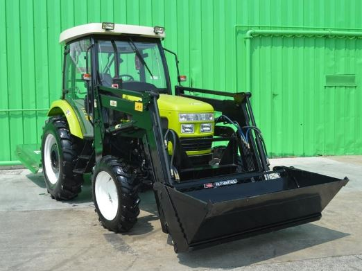 Argison Tractor