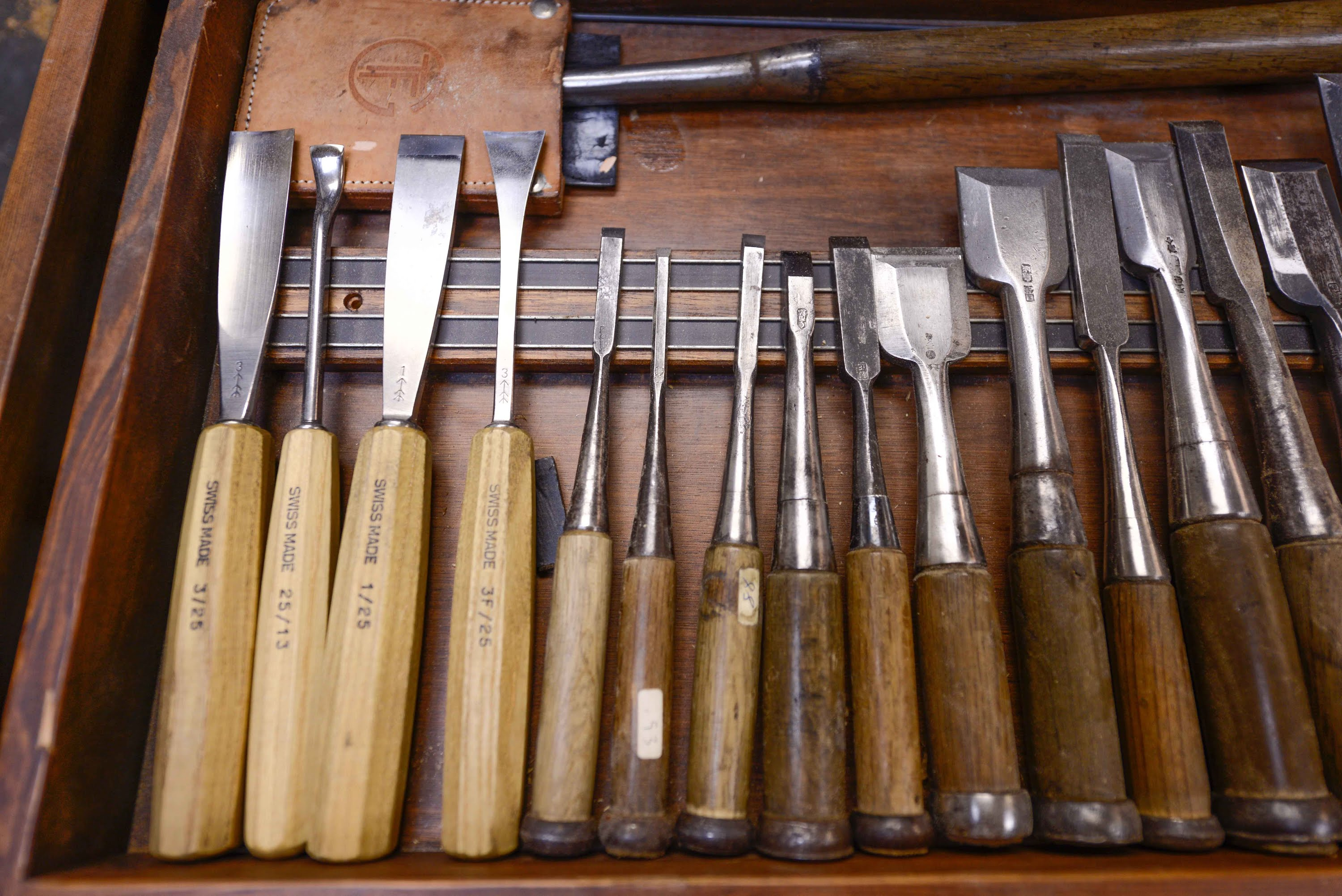 Craftsman S Choice Traditional Japanese Woodworking Tools