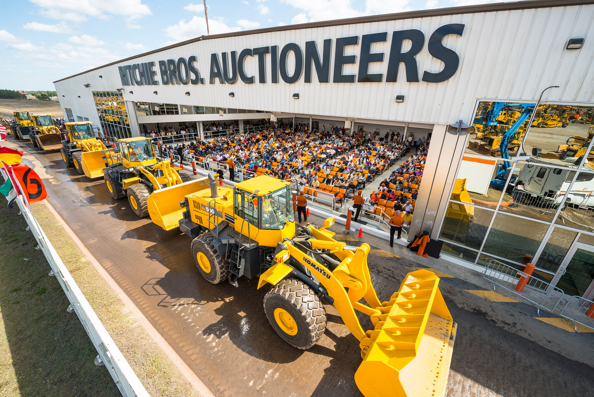 GEELONG AUCTIONEERS