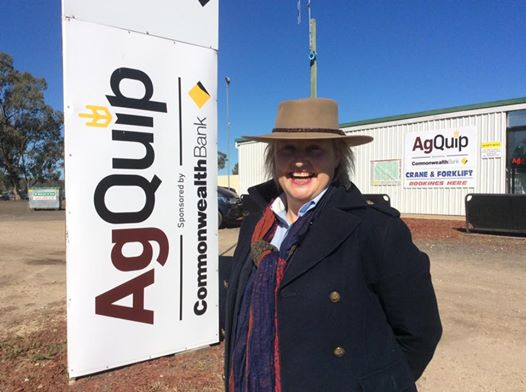 AgQuip Commonwealth