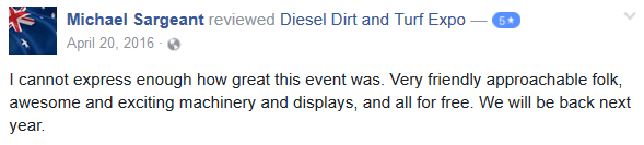 DDT customer review