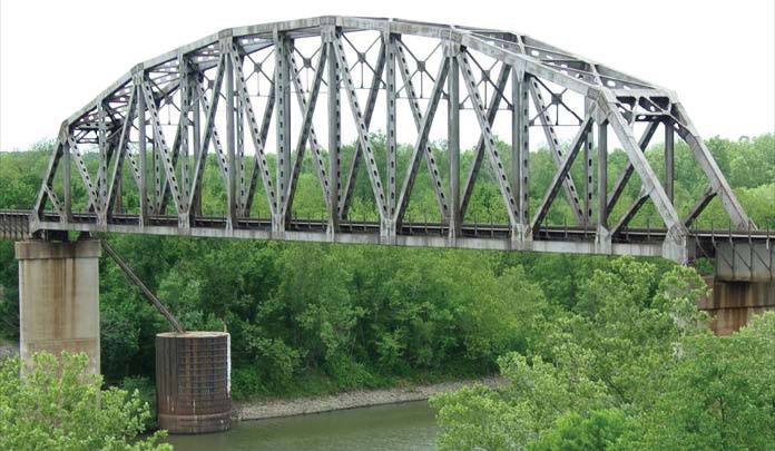 4 Types Of Truss Bridges Which Is Worth The Weight