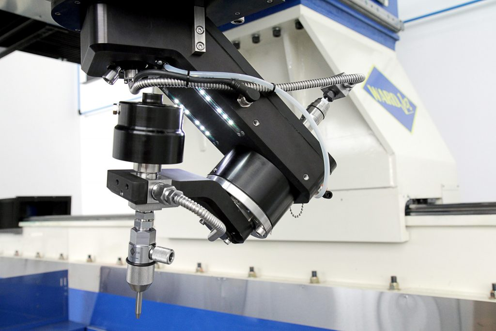 Cnc S Waterjet Laser Or Plasma Which Gives You Value For Money