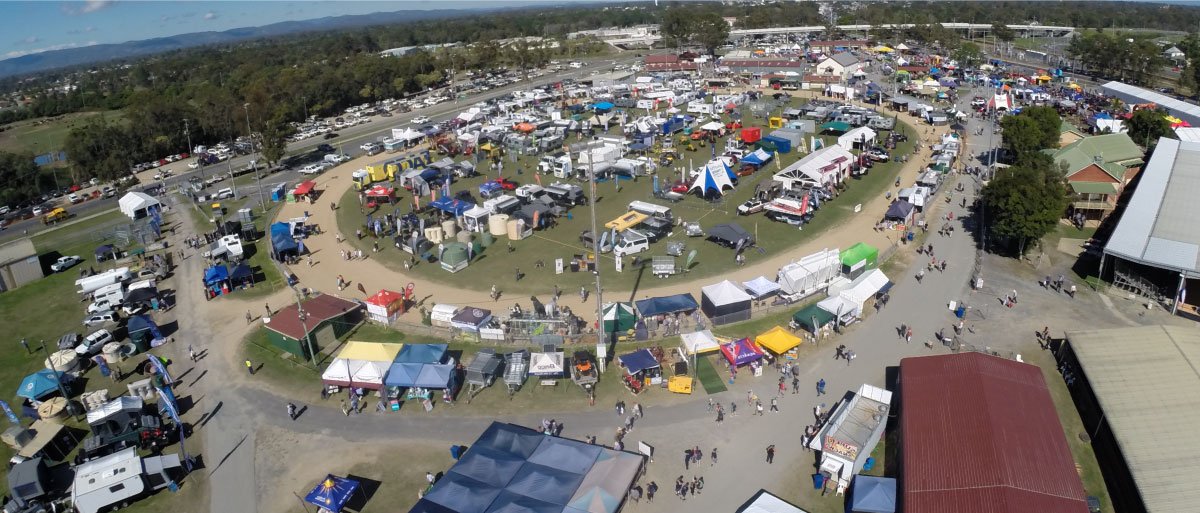 Fantastic Farm Expo Caboolture