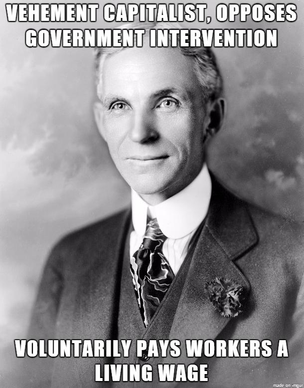 Henry Ford meme