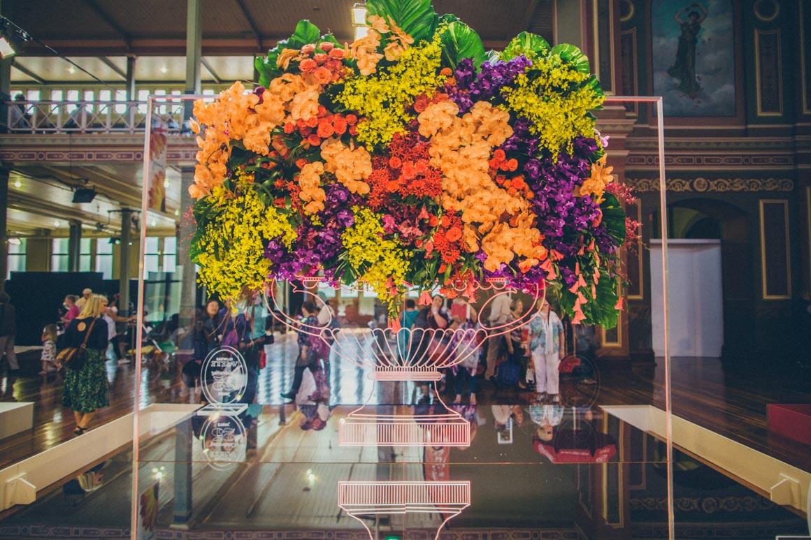 melbourne international flower & garden show 2017 - machines4u magazine