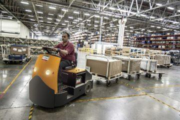 Demand Driven Manufacturing