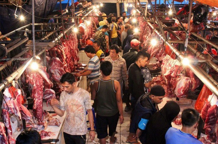 beef market in indonesia