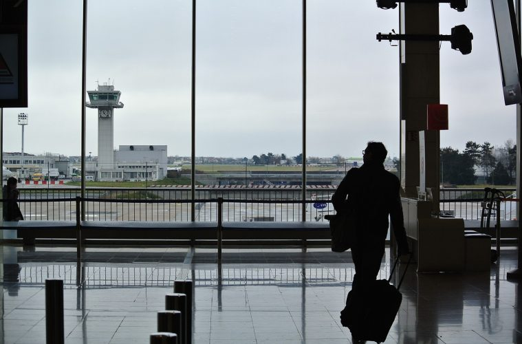 New Sydney Airport