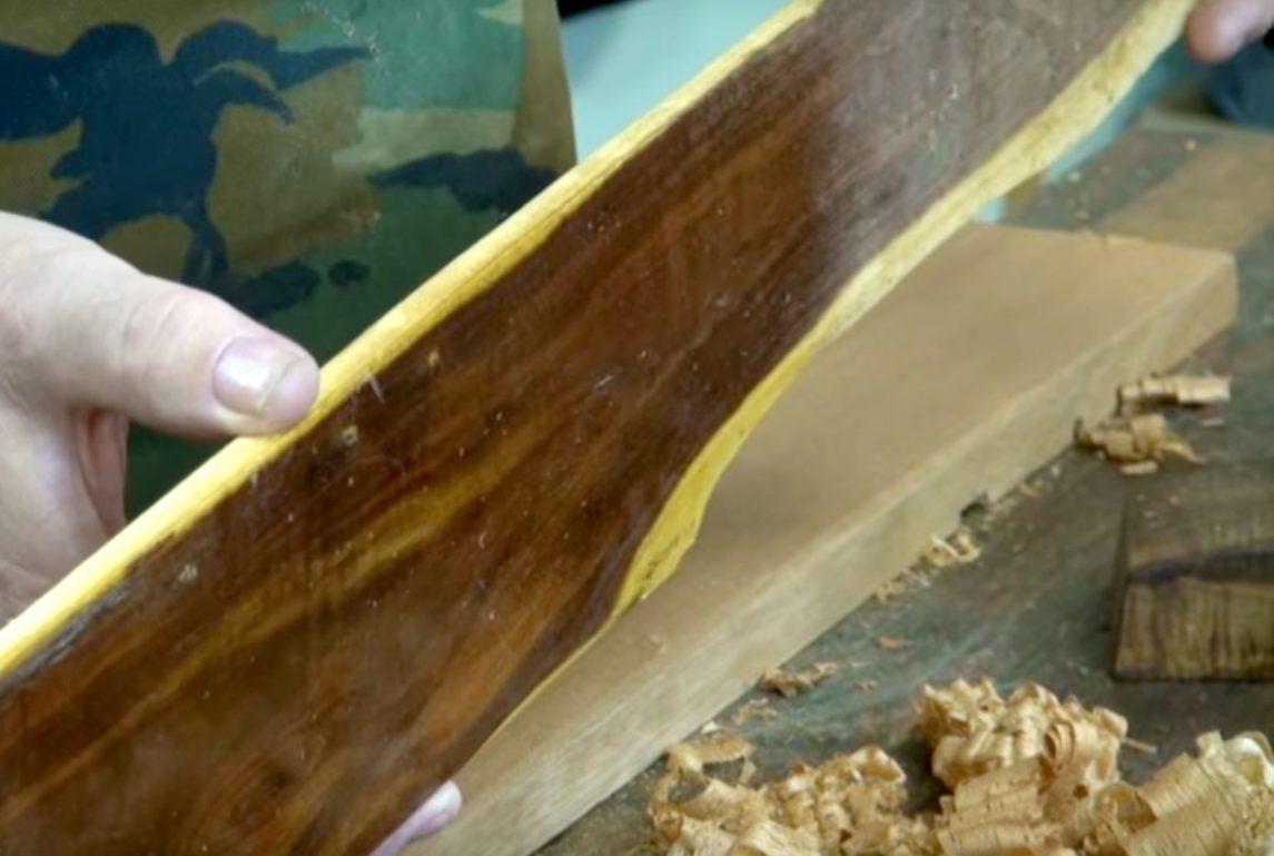 Bowyakka wood