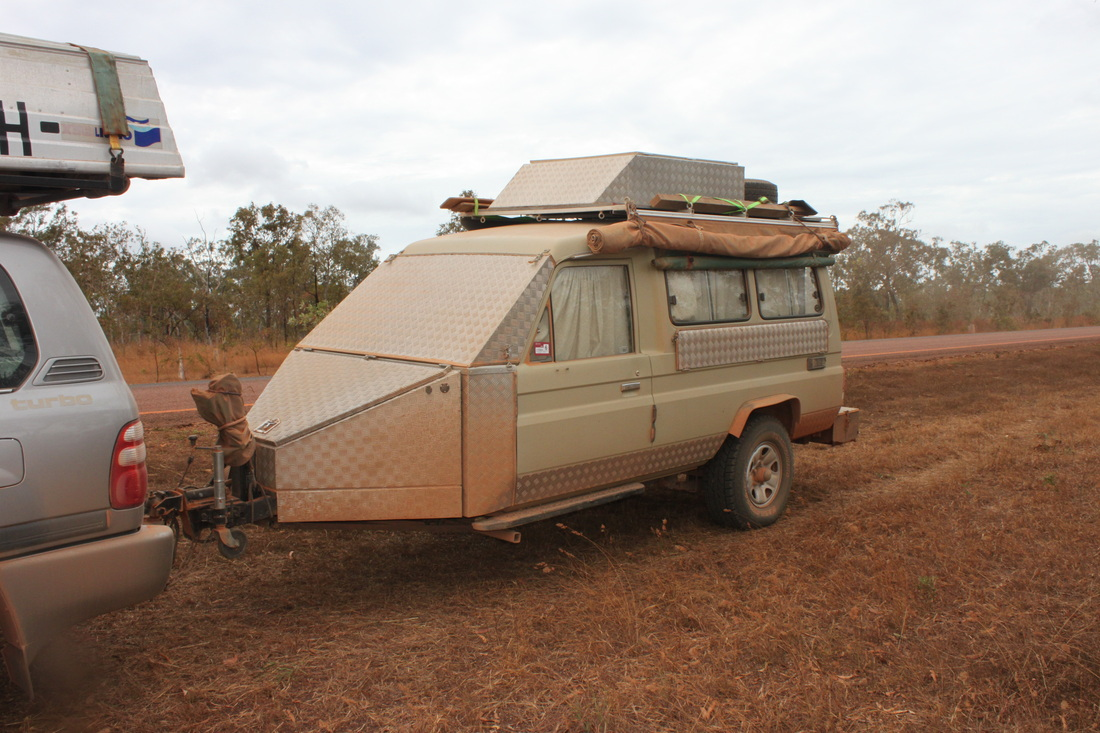 troopy trailer