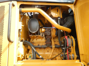 Cat 7 Engine