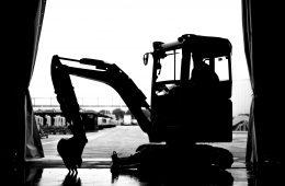 Next-Gen 301.8 Mini Excavator