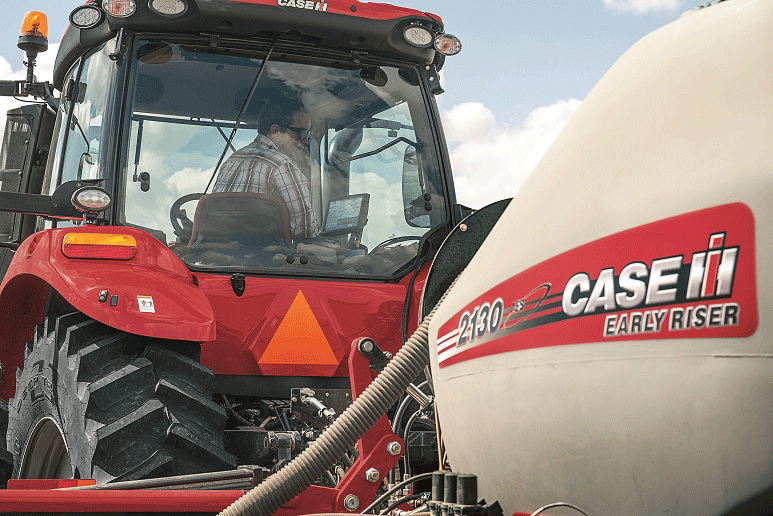 Case IH Early Riser 2130 planter