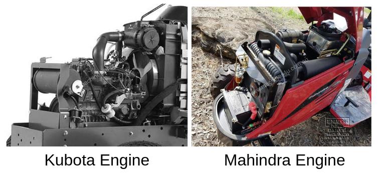 Small Tractors Comparison: Mahindra Vs Kubota