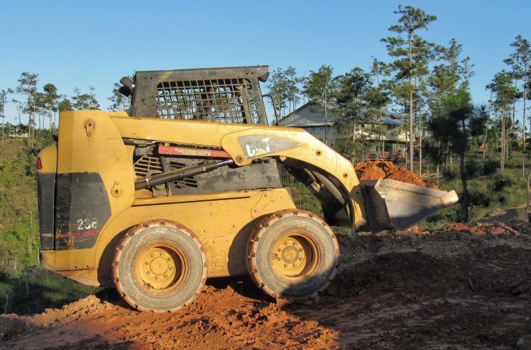 Top 5 Skid Steer Brands