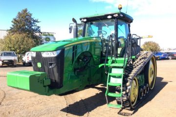 Top 3 Small Tractor Brands Under 100hp