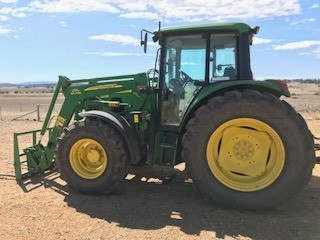 John Deere vs Case