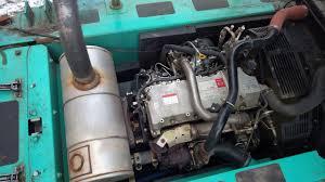 kobelco engine