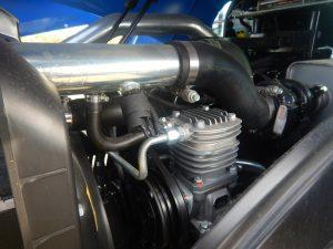 New Holland Diesel Engine