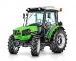 Deutz Fahr 4E series tractor