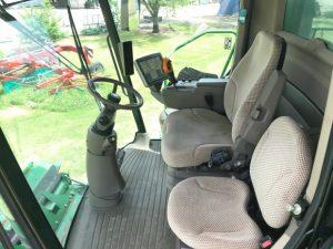 S670 Cab