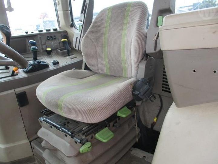 Cab interior for the John Deere 6230