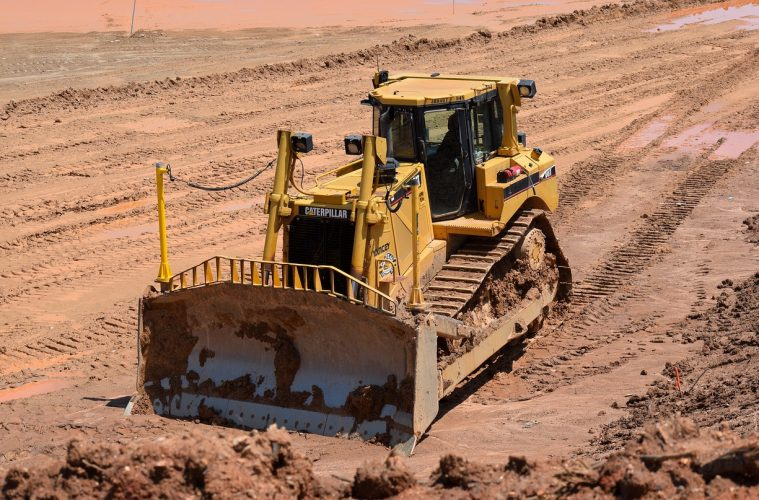 The Top 5 Cat Dozers