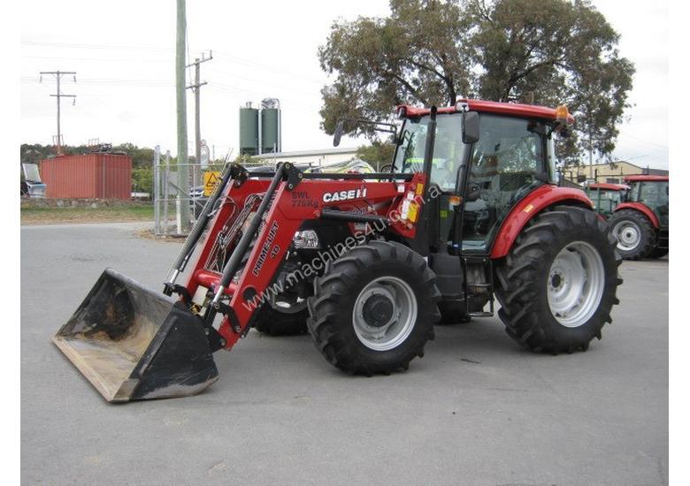 Farmall Tractors JX Series