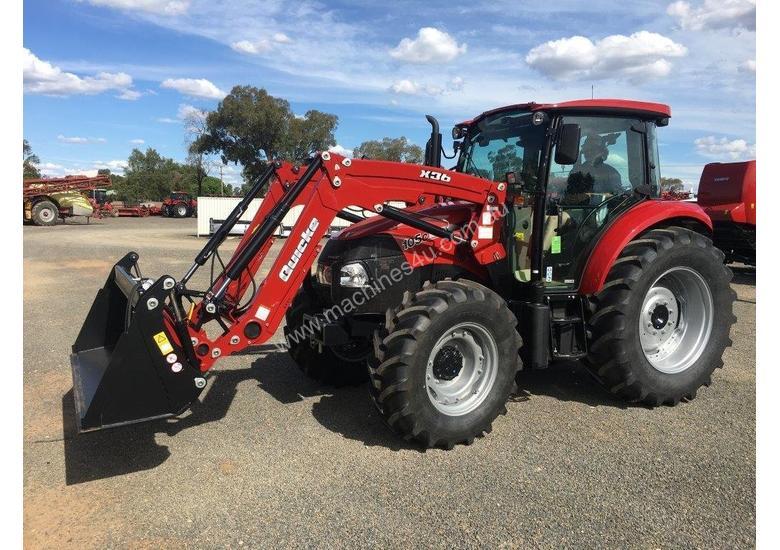 C Series Farmall Tractor