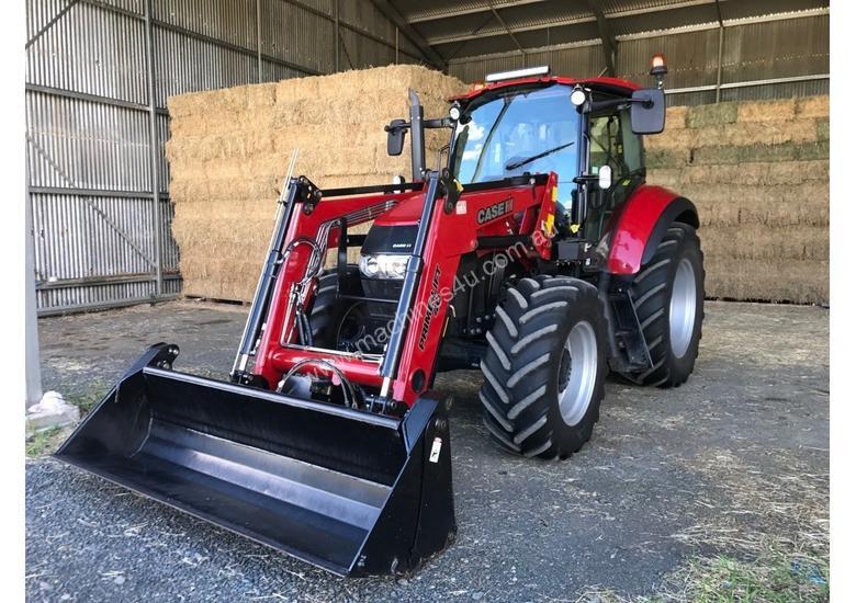 Farmall U Tractor Series