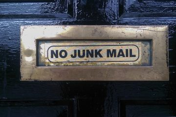 how to avoid the spam filter email marketing