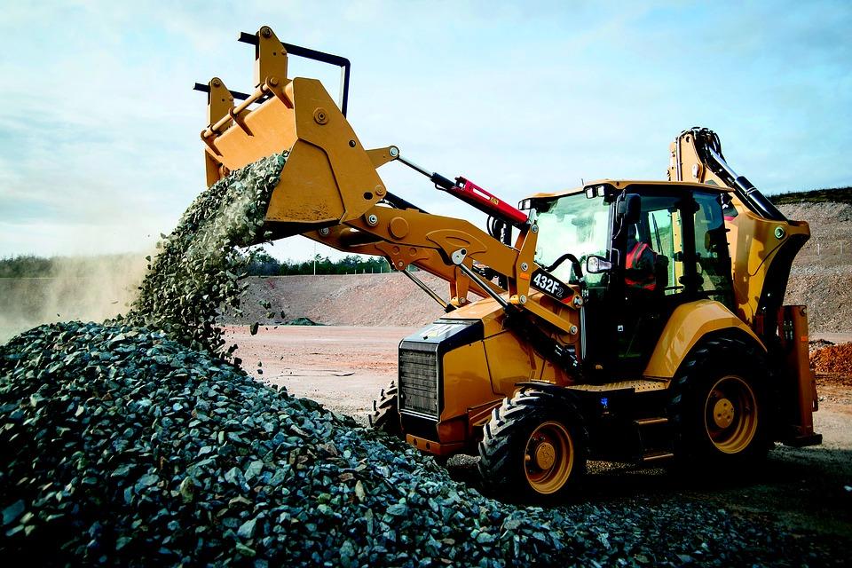 Backhoe Excavator Comparison Cat 432f Vs Jcb 3cx