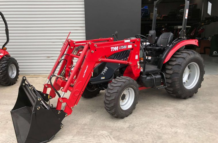 TYM T503 Buyer's Guide   TYM Tractors