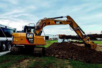 Equipment Focus: The Cat D8T Bulldozer