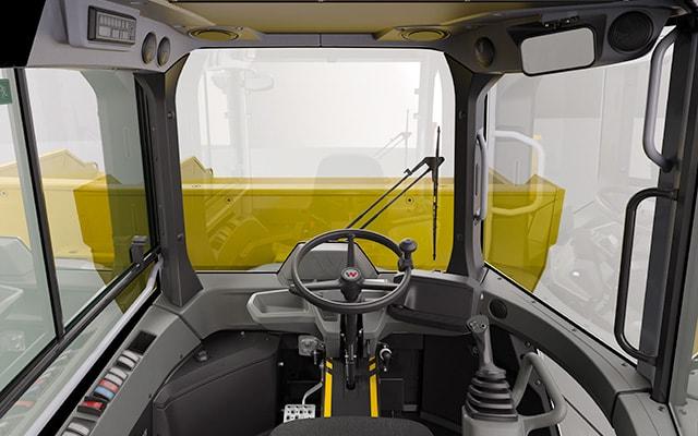 DV90 Cab