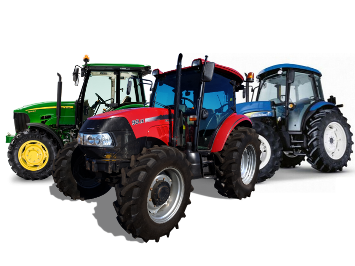 Choosing the right tractor