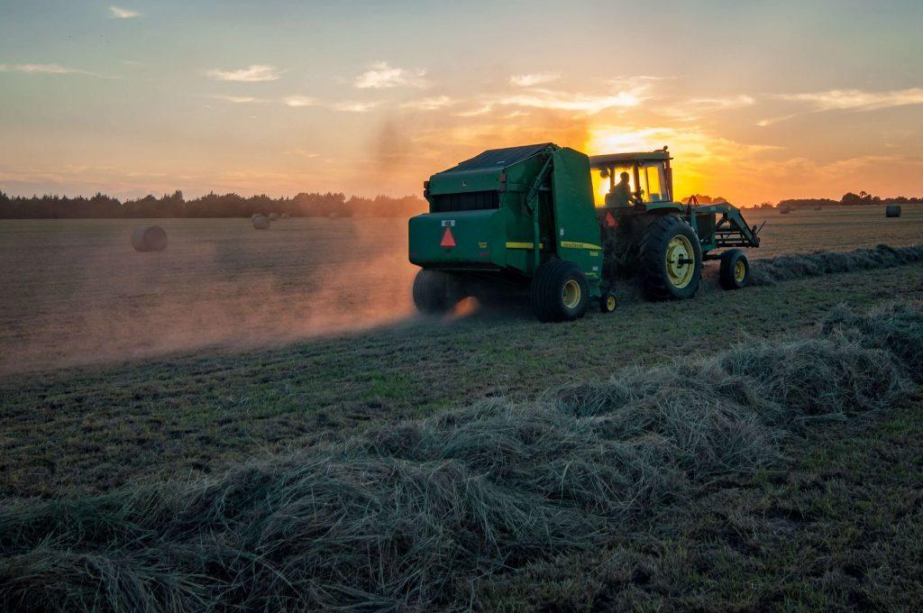 Tractor basics