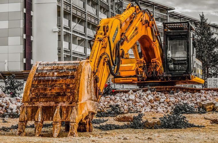 Excavator Hire